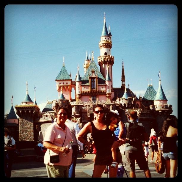 Disney 105